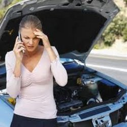 roadside assistance car insurance